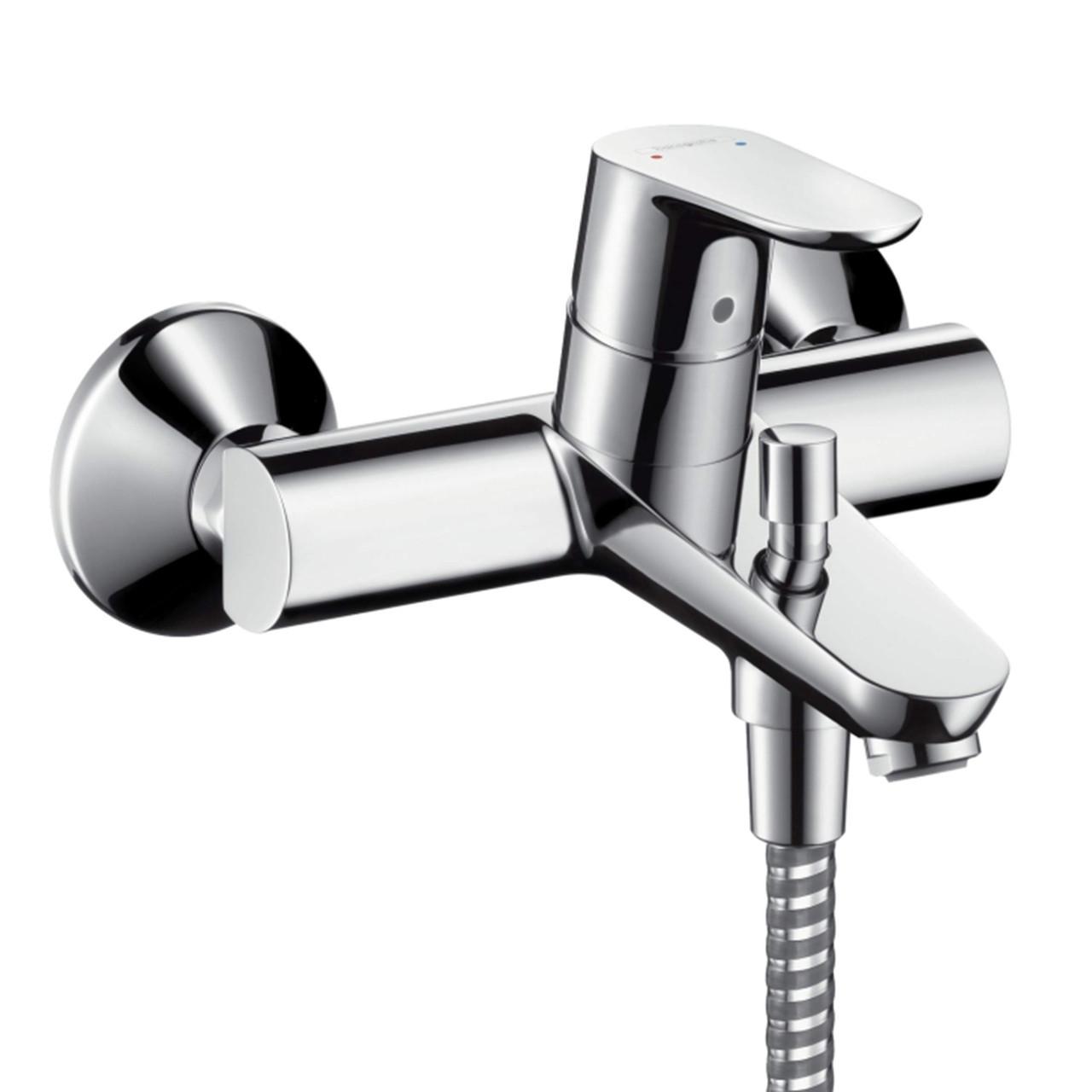 Смеситель для ванны Hansgrohe Focus E2 31940