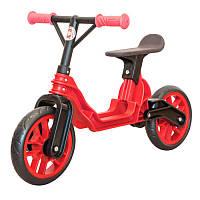 Детский беговел - байк 503 Орион, красный