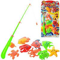 Игровой набор рыбалка 7903C