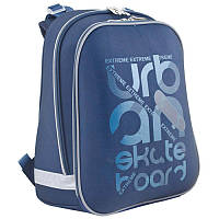 Рюкзак детский каркасный H-12 Urban, 38х29х15 см