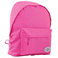 Рюкзак подростковый SP-15 Hot Pink, 37х28х11 см