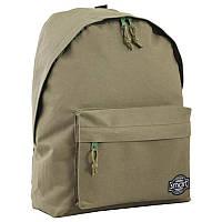 Рюкзак подростковый SP-15 Khaki, 37*28*11