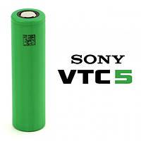Высокотоковый Аккумулятор iNR 18650 Sony VTC 5 A 2600mAh 35А ORiGiNAL