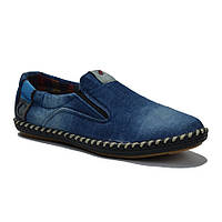 Мужская обувь мокасины