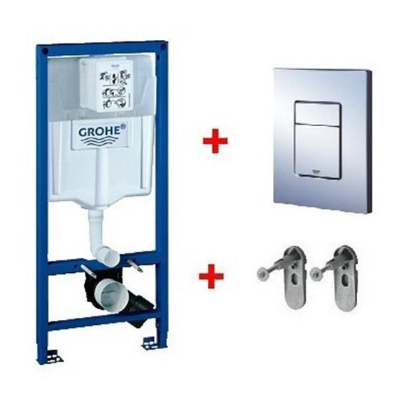 Инсталяционный комплект GROHE Rapid SL 38772001