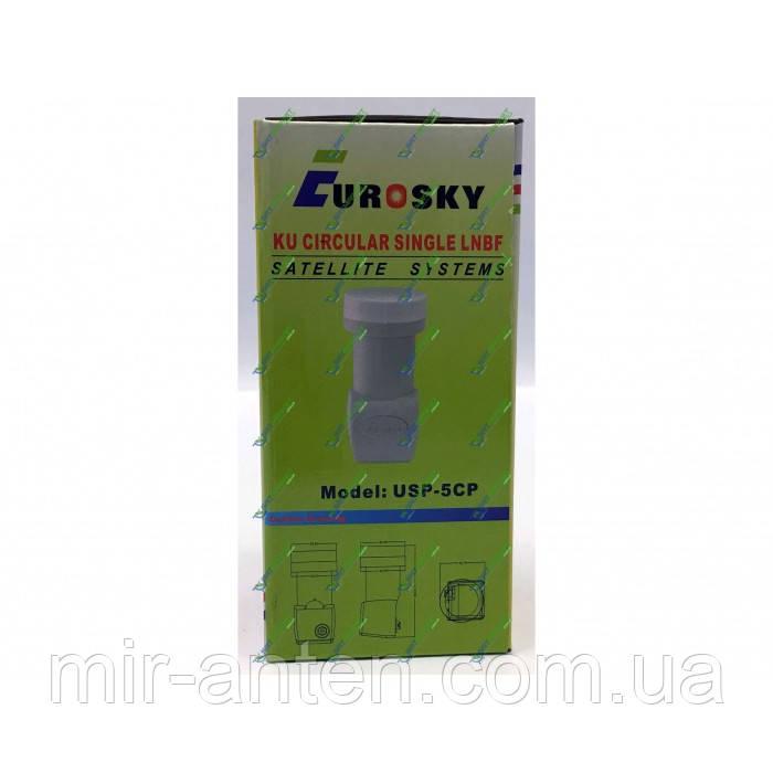 Круговой конвертер Eurosky Single Circular USP-5CP