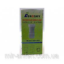 Круговий конвертер Eurosky Single Circular USP-5CP