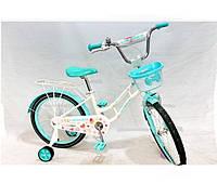 """Детский велосипед Mermeid Crosser 16"""""""