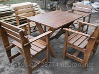 """Комплект мебели """"4 кресла"""""""