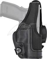 Кобура Front Line KNG9xx Thump-Break L2 для Glock 26/27/28. Материал - Kydex. Цвет - черный
