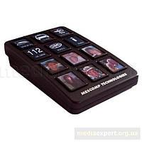 Приставка телефонная mescomp mt-50 bb