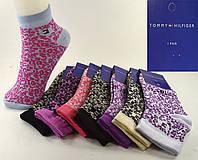 Купить носки фирменные tommy hilfiger. Турция. В упаковке 12 пар