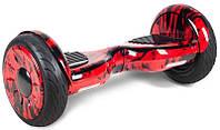 Гироборд SmartYou SX10 Pro  Красный