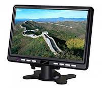 Портативный телевизор D-900 (9''/USB)