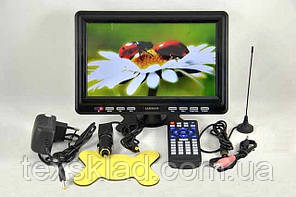 "Авто телевізор D-700 (7""/USB)"