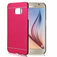 Чехол Motomo Line Series для Samsung Galaxy Note 5 mix color, фото 1