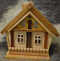 Копілки дерев'яні - ручна робота .