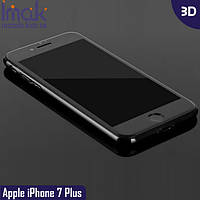 Защитное стекло Imak Apple iPhone 7 Plus 3D (Black)