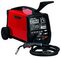 Bimax 152 Turbo - Сварочный полуавтомат (230В) 30-145 А