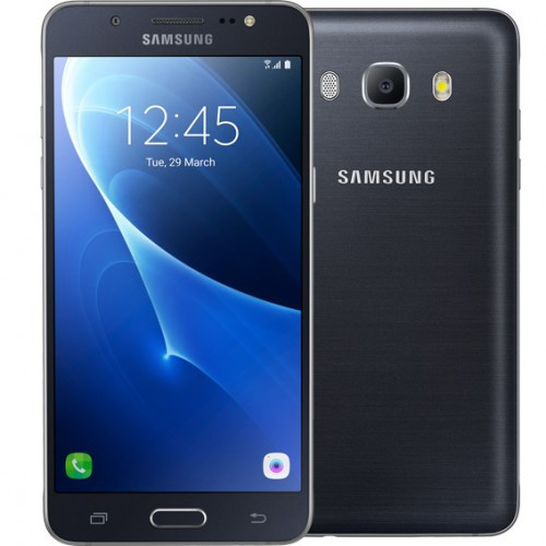 Смартфон Samsung J510H Galaxy J5 2016 Black