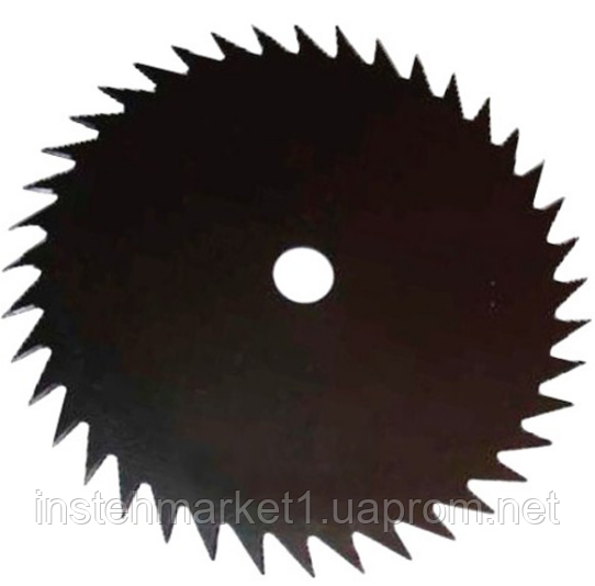 Нож для мотокосы X-Treme 255х25.4х1.6 мм 80-зубый в интернет-магазине