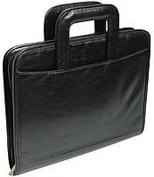 Мужская папка для документов 4U Cavaldi PKS8032 черная