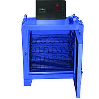 Печь для просушки и прокалки электродов и флюса до 450 кг