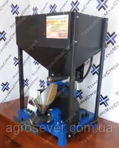 Экструдер ЭГК- 200