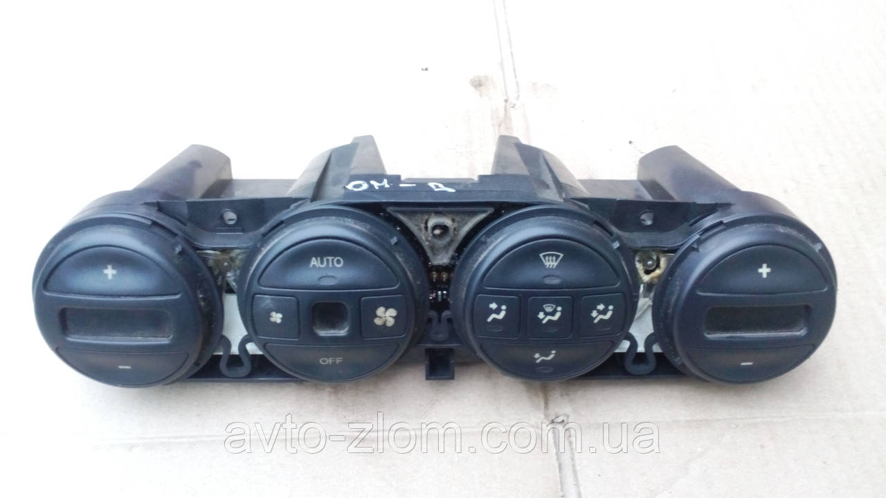 Блок управления  печкой/климатконтролем  Opel Omega B. 905437335096.