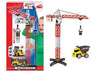 Строительный кран Dickie Toys, 67 см (3463337)***