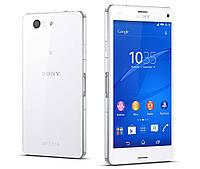 Смартфон Sony Xperia Z3 Dual D6633 (White), фото 1