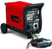 Bimax 4.195 Turbo - Сварочный полуавтомат (230В) 30-160 А