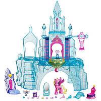 My Little Pony игровой набор Кристальный замок ( Explore Equestria Crystal Empire Castle Playset), hasbro