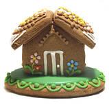Пряничный домик мини, фото 3