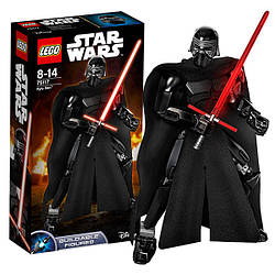Конструктор LEGO Star Wars Kylo Ren Кайло Рен 75117