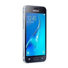 Смартфон Samsung Galaxy J120 J1 Black, фото 3