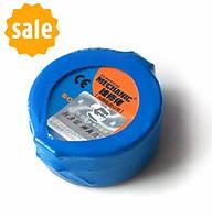 MECHANIC SP-30 грамм - Оловянно-свинцовая паяльная паста с безотмывочным флюсом для BGA SMD  [Sn63/Pb37]