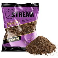 Прикормка G. Stream Premium Series Bream 1кг