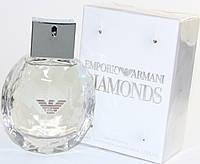 Парфюмированная вода Emporio Armani Diamonds