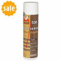 Спрей-смывка Falcon 530 для очистки дисплеев и печатных плат [550 мл] оптом