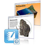 3D Tools for SMART Notebook software