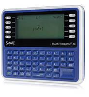 Інтерактивна система для голосування SMART Response XE