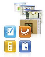 Комплект програмного забезпечення SMART Classroom Suite