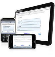 Мобільна версія SMART Response VE