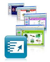 Онлайн-версія SMART Notebook Express