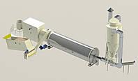Сушильный комплекс СБ-1,5, фото 1