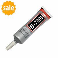 """[15мл] клей-герметик Zhanlida B7000 """"жидкий скотч для сенсоров"""" оптом, аналог E8000"""