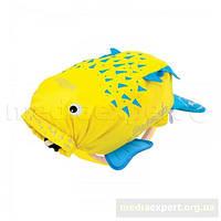 Рюкзак напитки рыба фугу spike водонепроницаемый