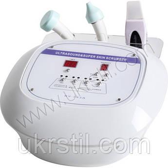 Аппарат ультразвуковой терапии 2 в 1 233A