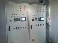 Переоборудование газовых горелок на твердотопливные